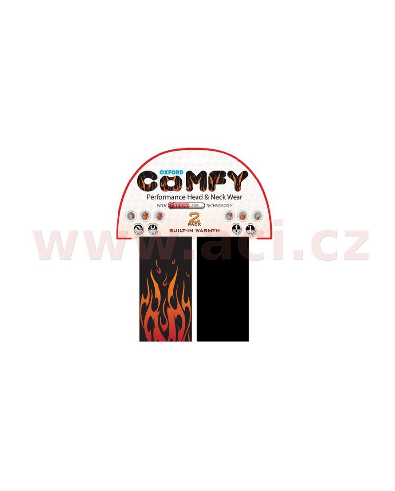 e47e455b158 nákrčníky Comfy Flame Thermolite®