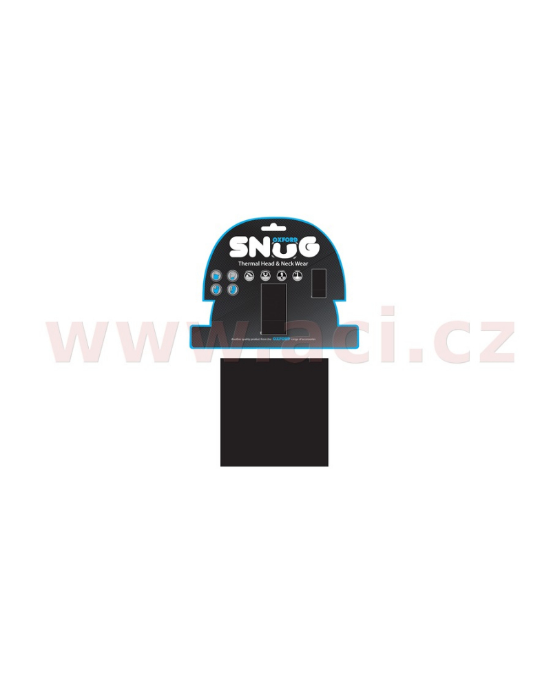 nákrčník Snug Black b94d5f725f